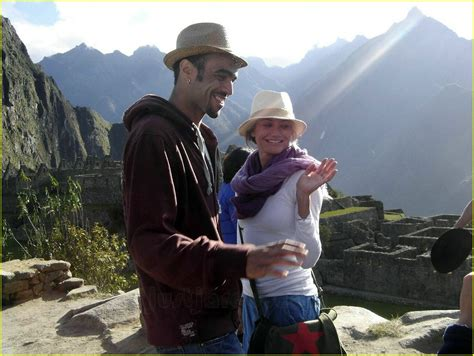 Cameron Diaz Offends Peruvians by Cameron Diaz Apologizes To Peru Photo 457401 Cameron