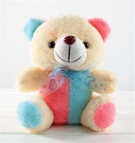 Boneka Led Plush Doll 20cm 20cm colorful luminous plush gifts for