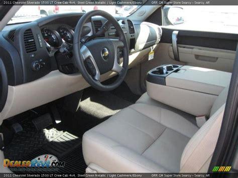 Silverado Lt Interior by Light Interior 2011 Chevrolet Silverado