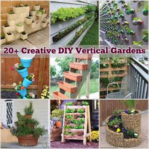 Vertical Herb Garden » Home Design 2017
