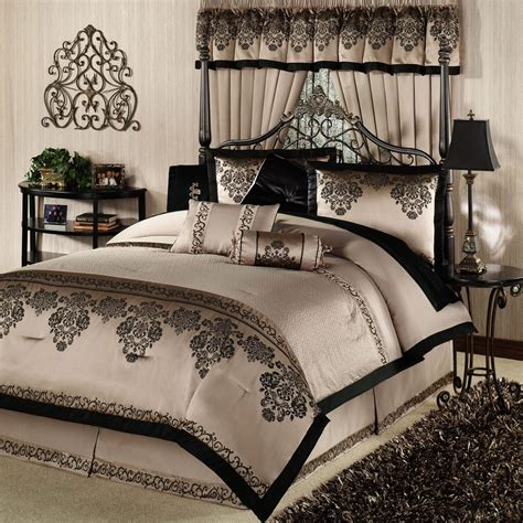 Bedroom Comforter Luxury Queen Bedding Sets Has One Of The Best Kind Of