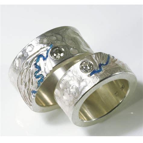 Trauringe In Silber by Trauringe Mit Hohem Symbolgehalt In Silber Gold Oder Platin