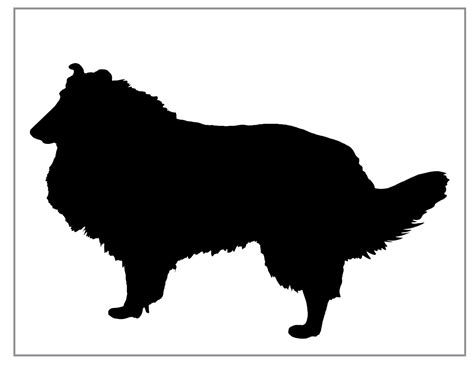 dog head silhouette clip art dog head silhouette cliparts co