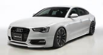 wald audi a5 sport line preview