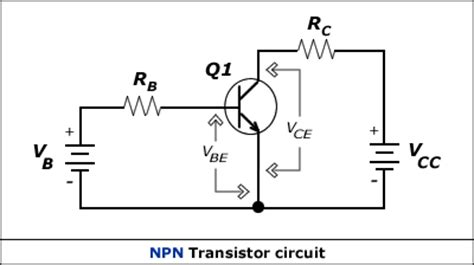 transistor npn resistance current measurement how to measure a bc 547 transistor s details electrical engineering