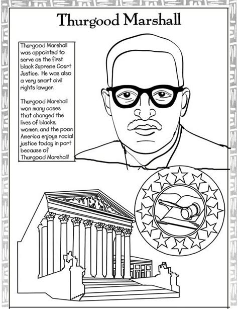 black history month coloring pages 25 best ideas about black history month on