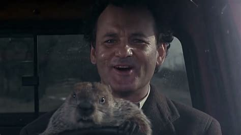 groundhog day philosophy the most important existential questions raised by