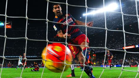 barcelona goal lionel messi marks 500th appearance for barcelona with a