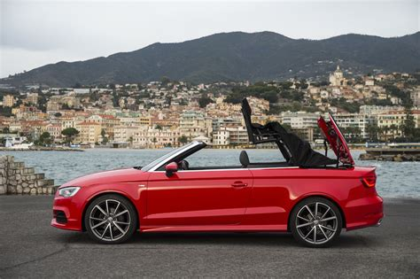 2017 audi a3 convertible 2017 audi a3 convertible review specs price 2018