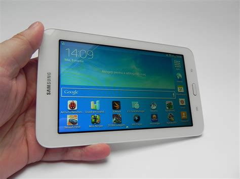 Tablet Samsung Tab 3 Lite samsung galaxy tab 3 lite review lite on the wallet