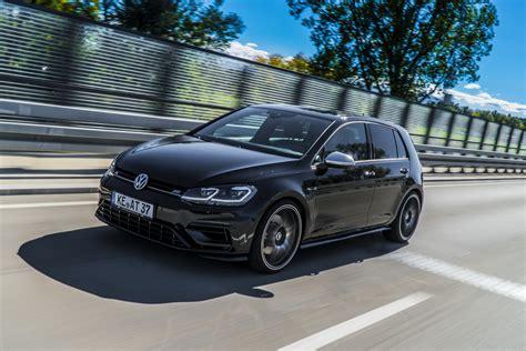 Golf R Auto Motor Sport by Volkswagen Golf R Podrasowany Przez Abt W Auto Motor I Sport