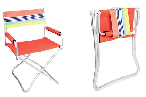 sedie apri e chiudi arredi nomadi 10 sedie apri e chiudi per l estate casa
