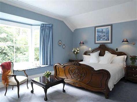 i colori per le pareti della da letto