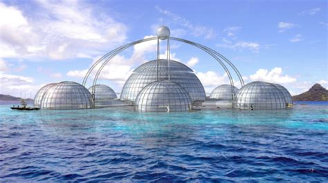 sub biosphere 2 future please underwater cities