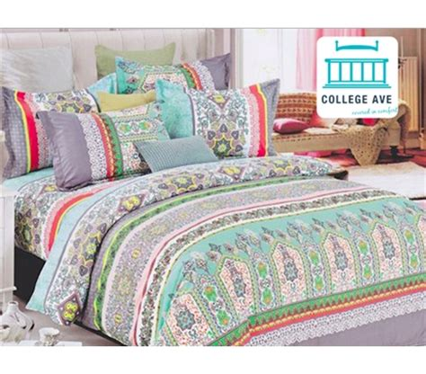 twin extra long comforters mint haze dorm bedding for girls extra long twin comforter