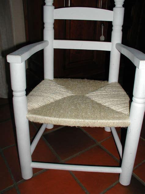 Comment Rempailler Une Chaise by Rempailler Une Chaise Technique 28 Images Comment