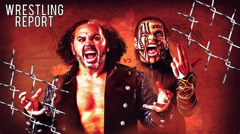 tna report sle matt and jeff hardy do not want to return to tna sale