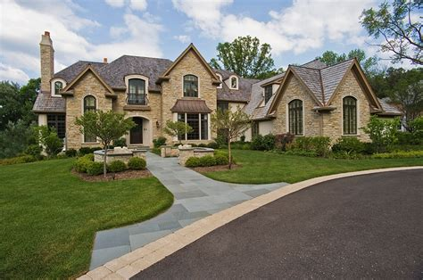 three illinois luxury home builders homes of the rich