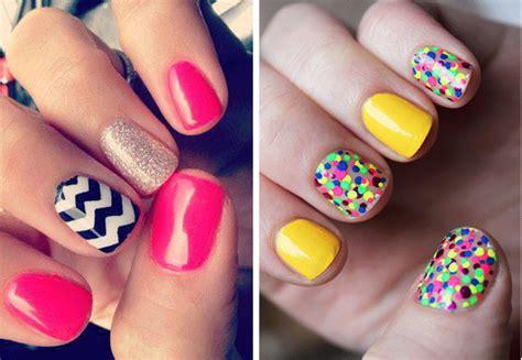 imagenes de uñas decoradas con esmalte 2015 todo lo nuevo en u 241 as tkm argentina