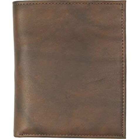 rolf s wallets rolfs s brass attache wallet brown one size at