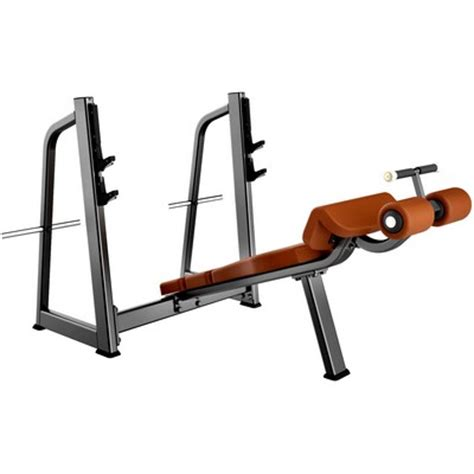 universal decline bench weight bench universal fitness t 1041 olympic decline bench