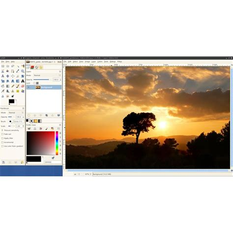 Open Source Home Design Software Linux Ultimate Open Source Graphic Design Tool Software