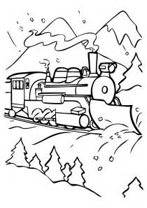 polar coloring pages best photos of polar express coloring page polar