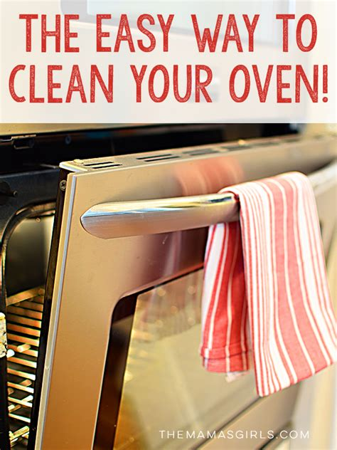 What Is The Best Way To Clean Your Room by How Cleaning Your Oven Could Save The Day