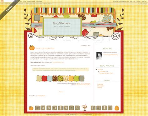 butterflygirlms rambles on new free blogger template