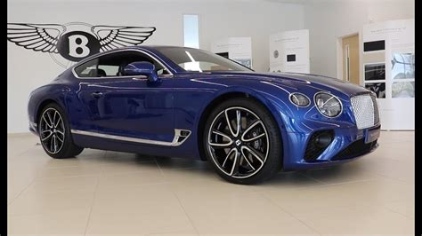 2019 bentley continental 2019 bentley continental gt w12 convertible new release