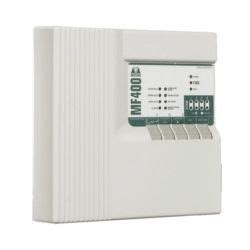 Panel Alarm Omni 400 menvier mf400 4 zone conventional alarm panel