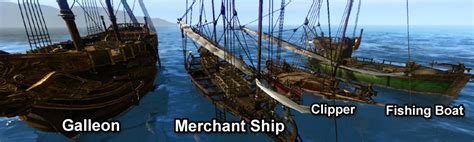 archeage new fishing boat rift archeage a guide to naval warfare a ship s tools