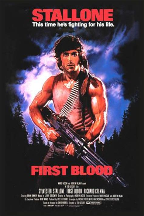 film online rambo 1 hd 3111 best movies images on pinterest movie posters