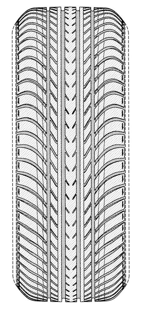 tire tread pattern in spanish pinterest the world s catalog of ideas