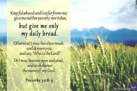 give    daily bread proverbs   verses quotes pinterest proverbs