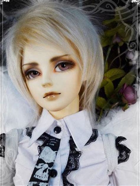 jointed doll boy bjd grenville boy boll jointed doll 60cm dolls boy