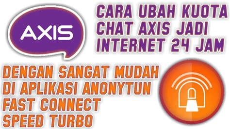 cara merubah kuota video max jadi kuota internet game cara setting kouta chat 10 gb jadi reguler axis hitz all