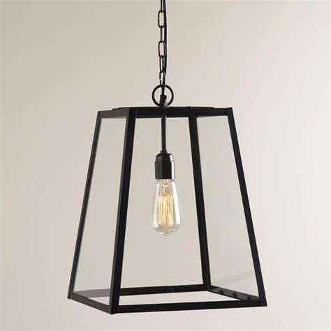 1000 ideas about lantern pendant lighting on