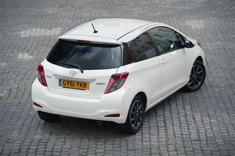 toyota uk toyota expands yaris uk range autoevolution