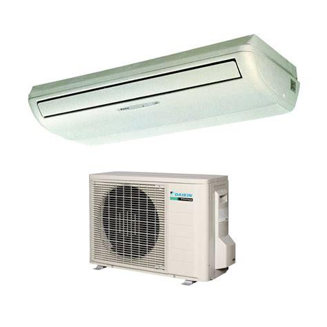 condizionatori a soffitto daikin condizionatore parete soffitto daikin inverter flexitype