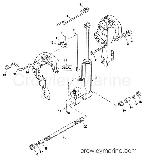 35 hp mercury outboard motor wiring diagram free