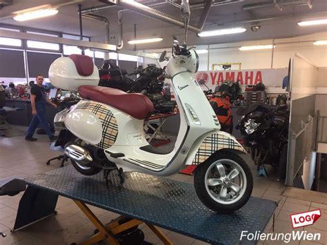 Motorrad Folierung Design by Motorrad Folierung Wien Beklebung Rad Folie Folieren