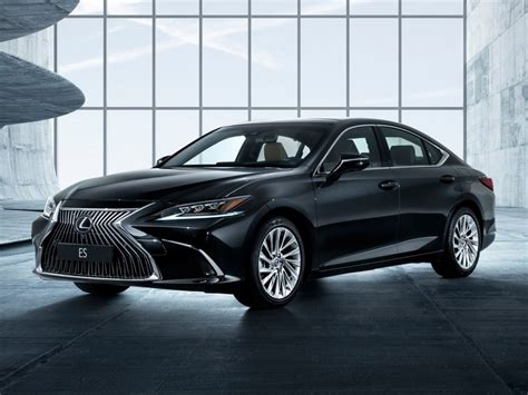 Lexus 2019 Models by 2019 Lexus Es Debuts As All New Model Drive Arabia