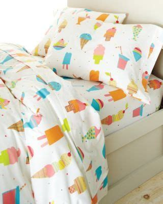 ice cream bedding ice cream percale bedding mrssarahchai avery pinterest
