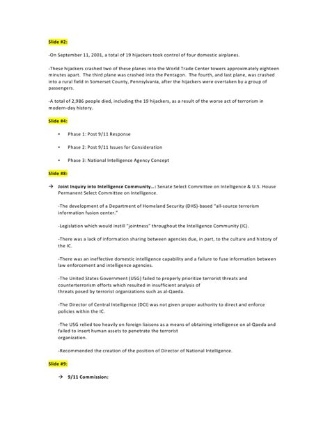 september 11 research paper outline for research paper on 9 11