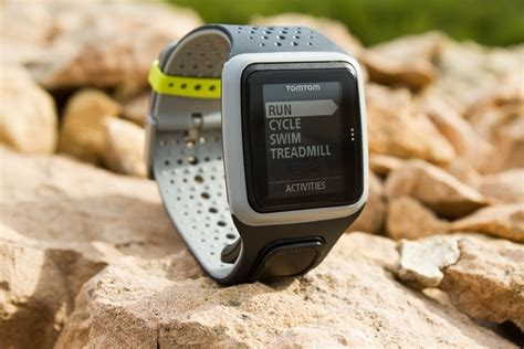 tomtom multi sport gps review the ultimate