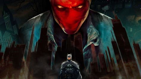 batman red hood wallpaper red hood wallpapers wallpaper cave