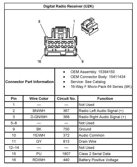 2007 chevy avalanche wiring harness wiring diagrams