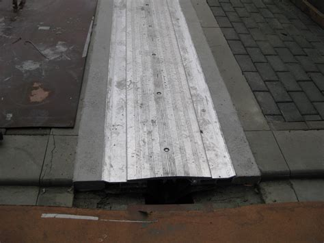 Expansion Joints & Systems   Applied Coatings