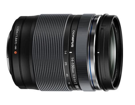 M Zuiko Ed 14 150mm F 4 0 5 6 olympus m zuiko digital ed 14 150mm f4 0 5 6 ii lens